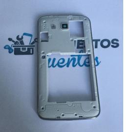 Carcasa Intermedia con Lente para Samsung Galaxy Grand 2 LTE (SM-G7105)