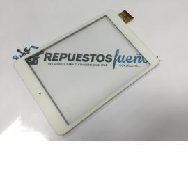 Repuesto Pantalla Táctil Tablet China 8 Pulgadas Unusual TB-U8Y Blanca - Recuperada