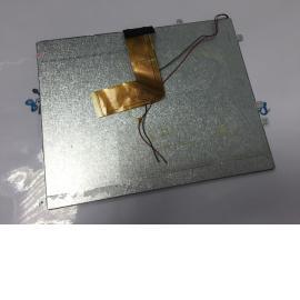 Pantalla Lcd Display Tablet Denver TAD-97052 - Recuperada