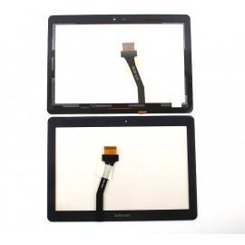 Pantalla tactil cristal digitalizador Samsung galaxy TAB 2 P5100 P5110 N8000 NEGRA