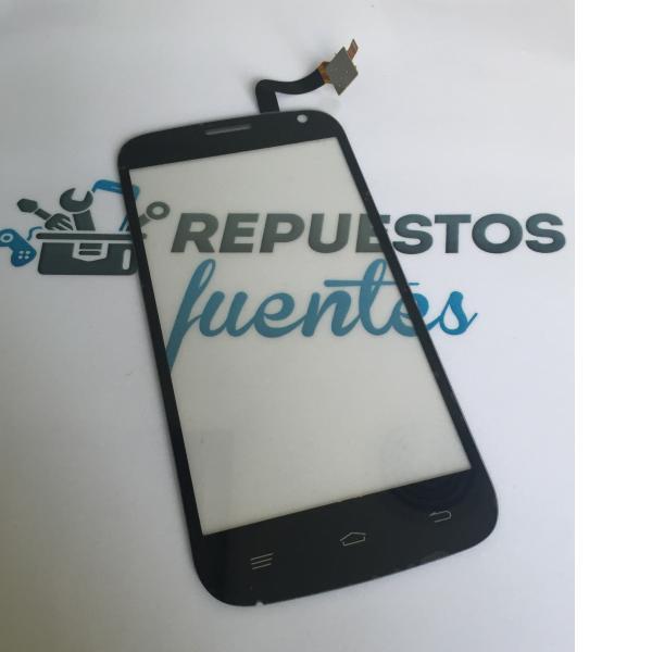 Pantalla Tactil para Hyundai SP 5S - Negro