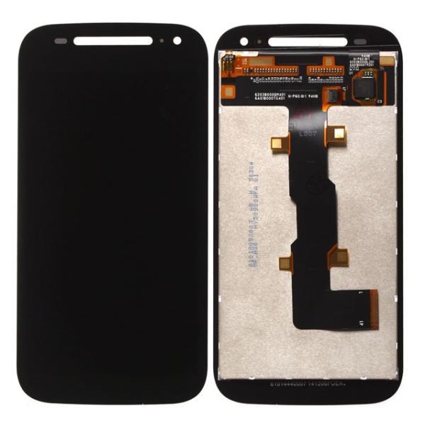 Pantalla Tactil + LCD para Motorola Moto E 2nd Generación XT1524 (Modelo 2015) - Negra