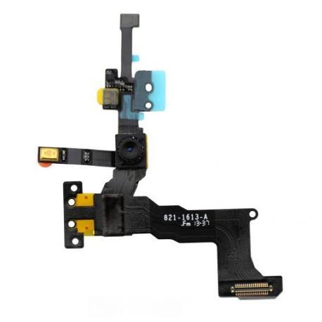 Flex de Camara Frontal, Sensor de Proximidad y Microfono para iPhone 5C
