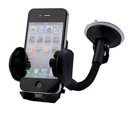 Soporte Universal de Movil / Smartphone para Coche BW40 - Modelo 2