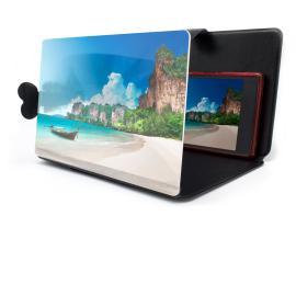 Zoom Cinema de 7 Pulgadas para Smartphone / Tablet