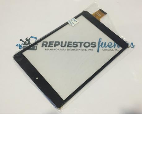 Pantalla Táctil para Tablet China 8 Pulgadas WJ686-V2.0 - Negra