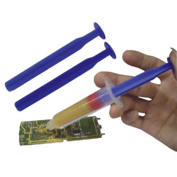 Plastico Dispensador para Flux