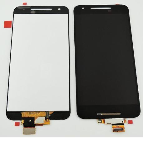 Pantalla Tactil + LCD...