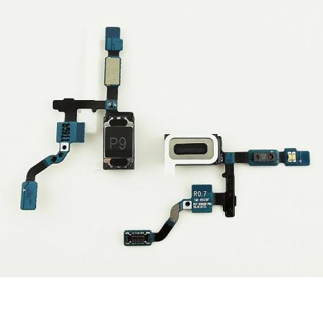Flex Sensor Altavoz...