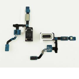 Flex Sensor Altavoz Auricular Original para Samsung Galaxy Note 5 SM-N920