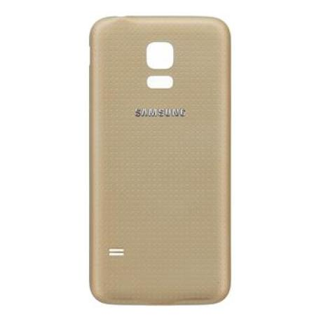 Carcasa Tapa Trasera de Bateria Original para Samsung Galaxy S5 mini G800F
