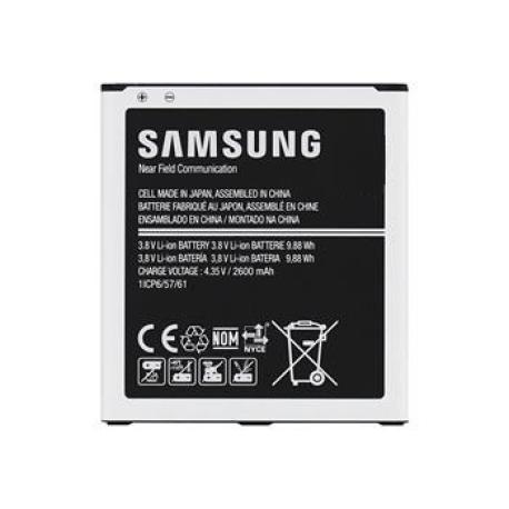 Bateria  EB-BG531BBE para G531, J500F, J500FN, J320F Versión 2016, J300, G530F