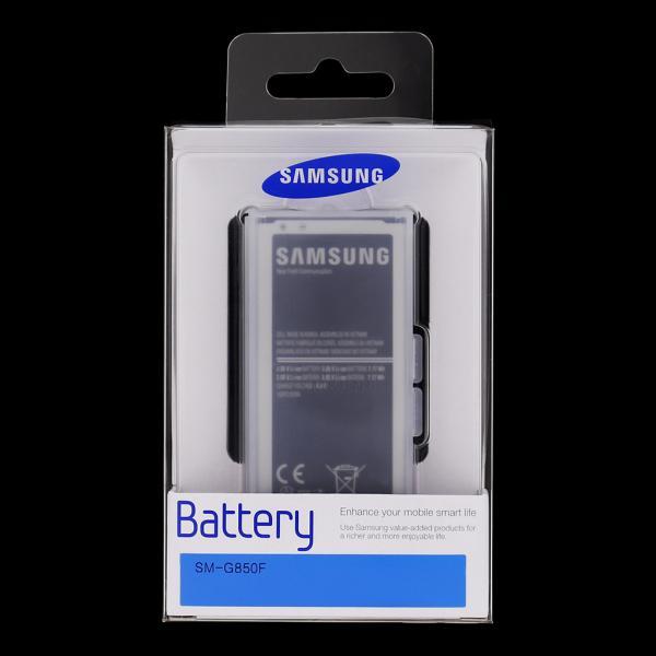 Bateria EB-BG850BBE Original para Samsung G850 Galaxy Alpha (En blister)
