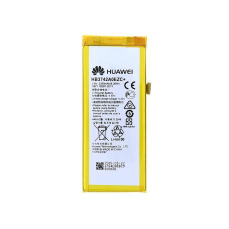 Bateria HB3742A0EZC para Huawei Ascend P8 Lite de 2200mAh