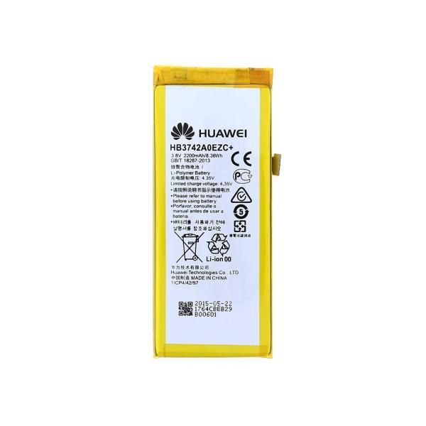 Bateria HB3742A0EZC Original para Huawei Ascend P8 Lite de 2200mAh