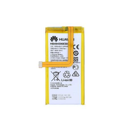 Bateria HB494590EBC Original para Huawei Honor 7 de 3000mAh