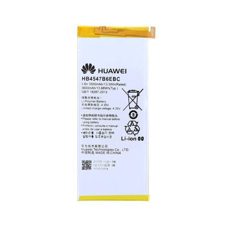 Bateria HB4547B6EBC para Huawei Honor 6+ Plus / Huawei Honor 6x