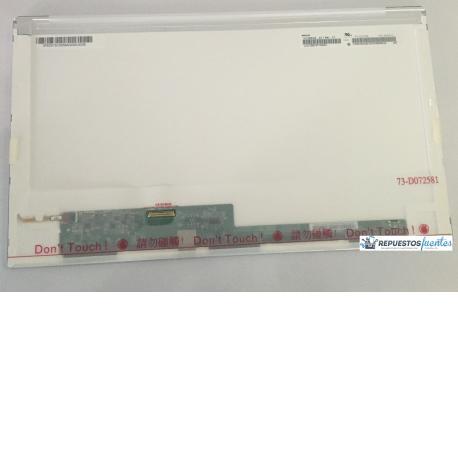 Pantalla LCD CMO de 15.6 Pulgadas para N156BGE-E11 con Conector de 30 pines
