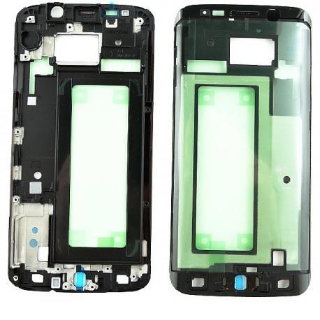 Carcasa Marco Frontal para Samsung Galaxy S6 Edge G925