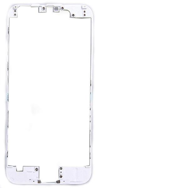 Repuesto Marco Frontal iPhone 6 Blanco