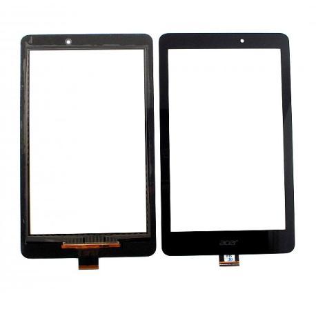 Repuesto Pantalla Tactil Acer Tab 8 A1-840 Negra
