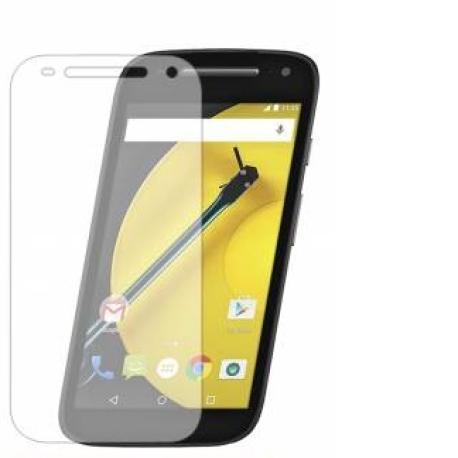 Cristal Templado para Motorola Moto E 2nd Generación 4G LTE XT1524