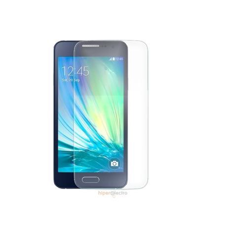 Protector Cristal Templado para Samsung Galaxy A3 A300F