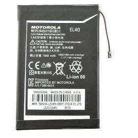 Bateria Original EL40 Moto E Xt1022 Motorola de 1860mAh / Desmontaje
