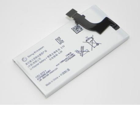 Bateria Original para Sony Xperia P (LT22i) de 1265mAh - Recuperada