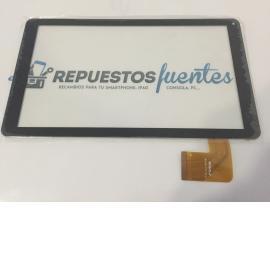 Pantalla Tactil para Tablet Woxter QX 103, SX110, SX100 de 10.1 Pulgadas WJ795-FPC V2.0 - Negra