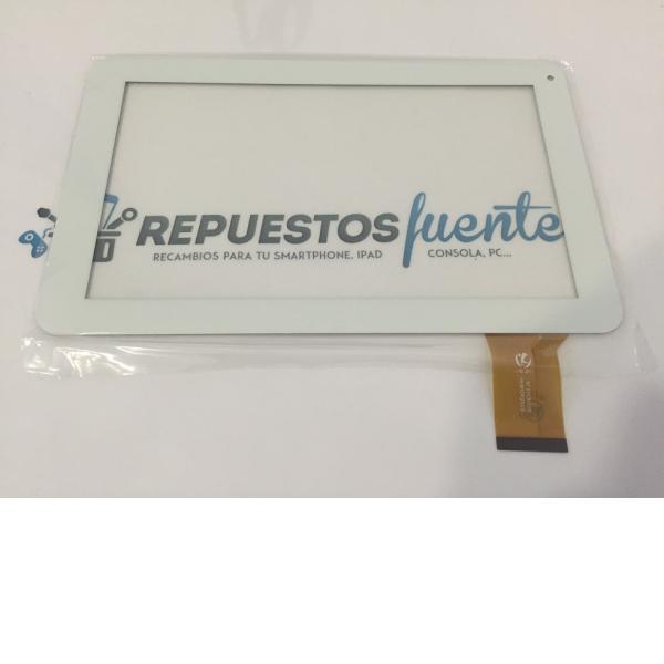 "Pantalla Tactil Universal Tablet 9"" XF20131028 HK90DR2029 - Blanca"