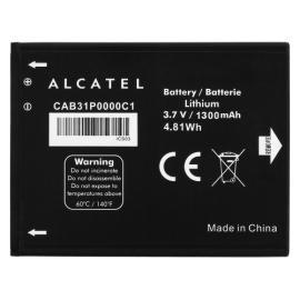 Bateria Original Alcatel CAB31P0000C1 - Recuperadas