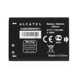 Batería Original CAB22B0000C1 de Alcatel - Desmontaje