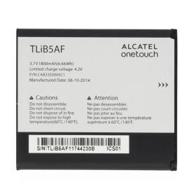 Bateria Original Alcatel TLIB5AF / CAB32E0000C1