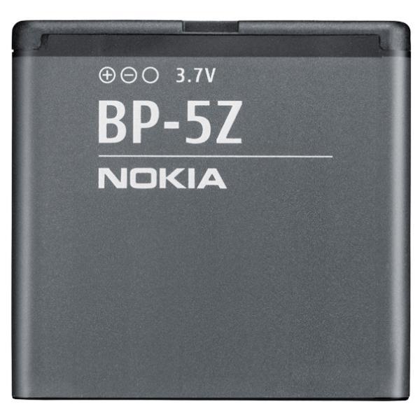 Bateria Original BP-5Z para Nokia 700