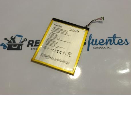 Batería Original TLP028AD para Alcatel One Touch Pixi 7, Pixi 7 1216x