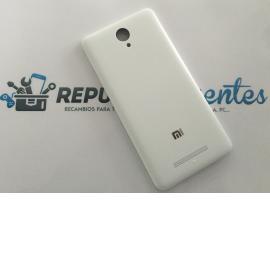 Carcasa Trasera Tapa de Bateria para Xiaomi Red Rice Note 2 Redmi Note 2 - Blanco