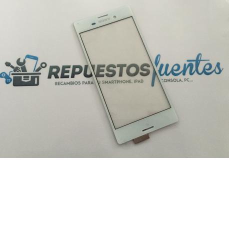 Pantalla Tactil para Sony Xperia M4 Aqua E2303 - Blanco