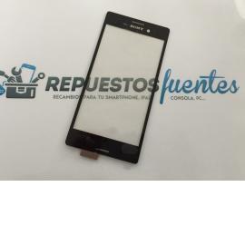 Pantalla Tactil para Sony Xperia M4 Aqua E2303 - Negro