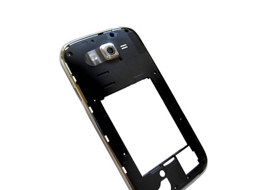 06c035f3724 Carcasa Intermedia con Lente Original para Samsung Galaxy Grand Neo i9060