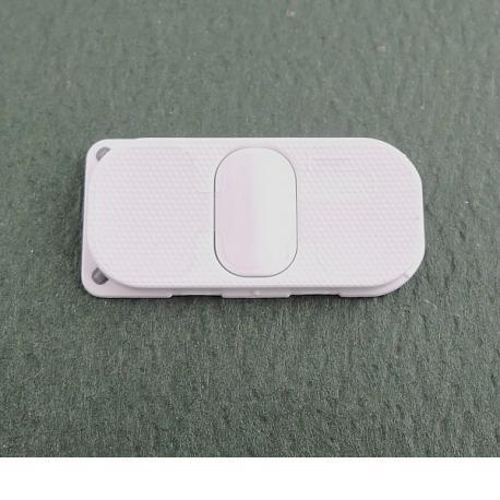 Boton Encendido On / Off y Volumen para LG G4 H815 - Blanca