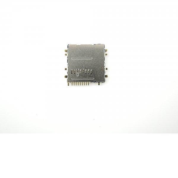 Modulo de Tarjeta MicroSD Original para Samsung G357F,P550,T111, P5200