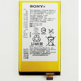 Bateria Original LIS1594ERPC para Sony Xperia Z5 Compact E5803, E5823 de 2700mAh