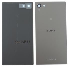 Tapa Trasera de Bateria para Sony Xperia Z5 Compact (E5803, E5823) - Negra