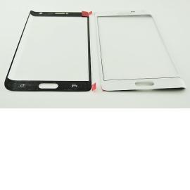 Ventana Cristal para Samsung Galaxy Note 4 Edge N915F N915 - Blanco