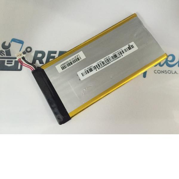 """Bateria BT-B0B6D Original para BQ El Cano 2 7"""" , FNAC 7 02BQFNA20 - Recuperada"""
