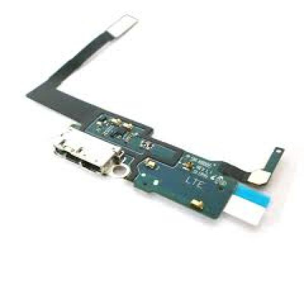 Flex Conector Carga micro usb Original Samsung Galaxy Note 3 - Recuperado