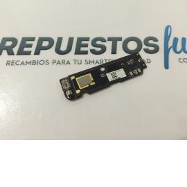 Repuesto Modulo inferior con vibrador BQ Aquaris E4 - Recuperado