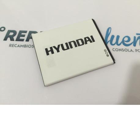 Repuesto Bateria Original Hyundai SP Alecto - Recuperada
