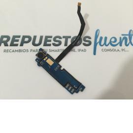 Flex Antena y Vibrador Original Hyundai SP Alecto - Recuperado